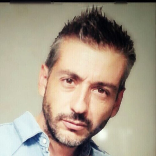 Rafa Daza 1's avatar