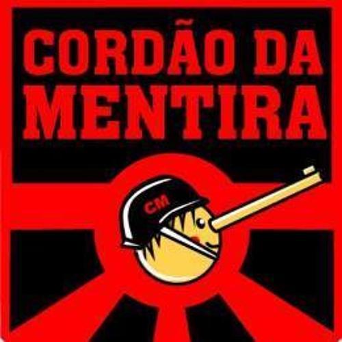 Cordao da mentira 2014's avatar