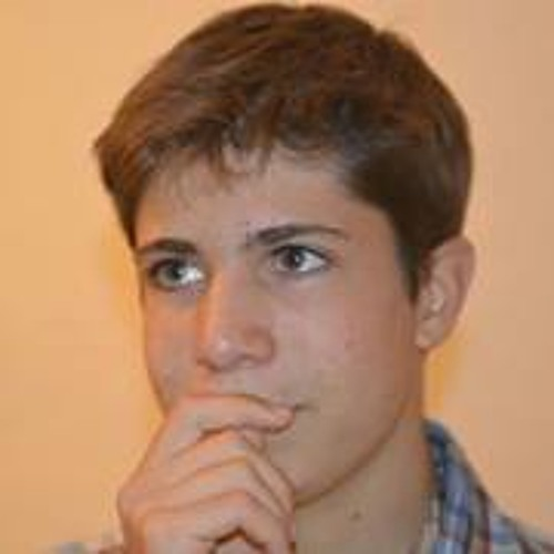 Matteo Albuge's avatar