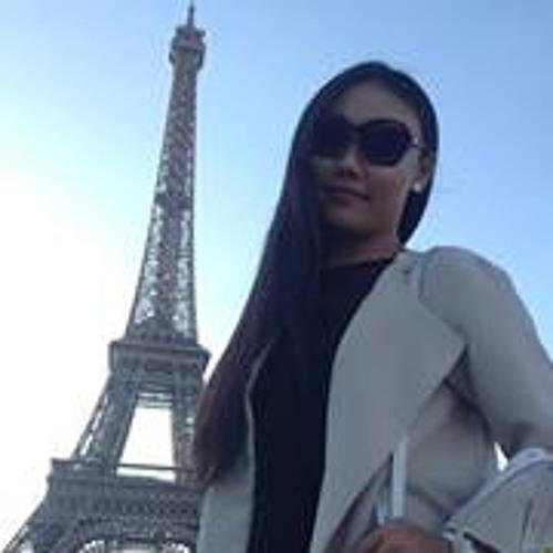 Janet Shang's avatar