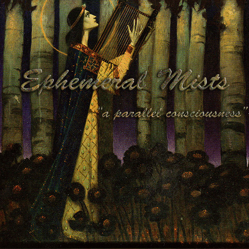 Ephemeral Mists - Awakening spirits