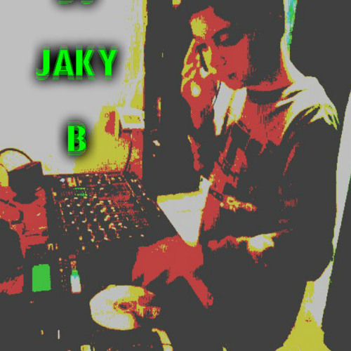Dj Jaky B's avatar