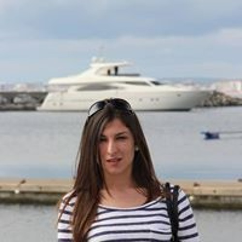 Lilliya Ristich's avatar