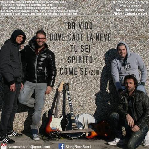 Slang Rock Band's avatar