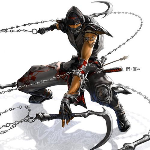 Scotti NoName's avatar