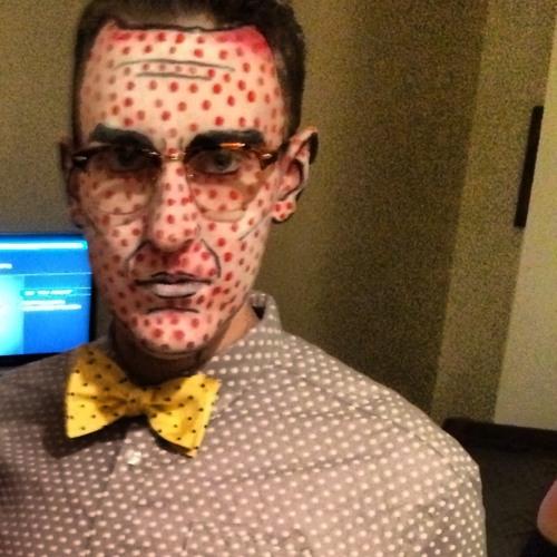 Brett Ponton's avatar