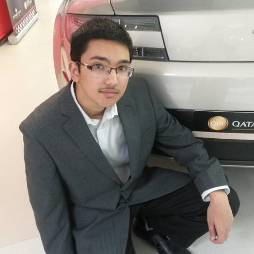 Ahmad Khalid Mohammed's avatar