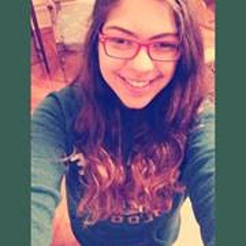 Amina El Shourbagy's avatar