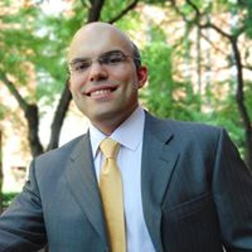 Mike Periu's avatar