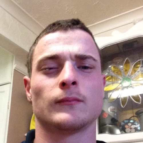 Matt Rex 1's avatar