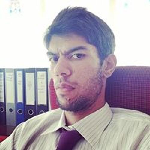 Taha Soomro's avatar