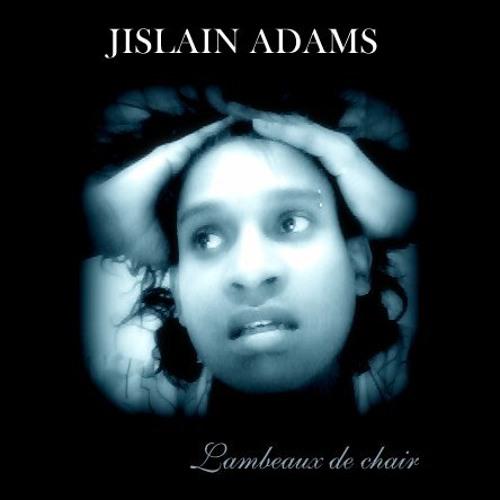 Jislain Adams LDC's avatar