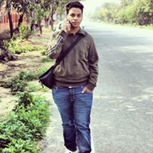 Pranav Gupta 23's avatar