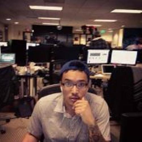 Shane Frykholm's avatar