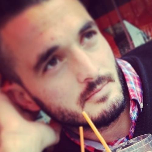 Christos Pip's avatar