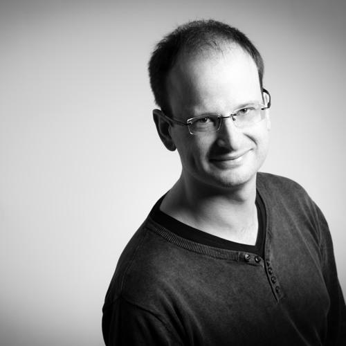 Grégory Dosch's avatar