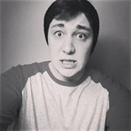 Jordan McCroskey's avatar