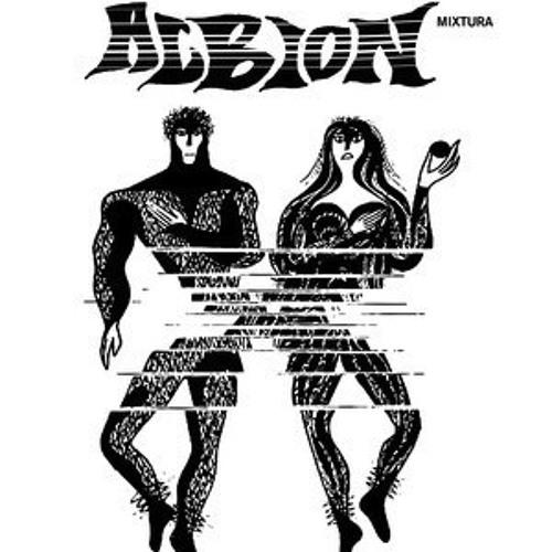 AlbionVenables's avatar