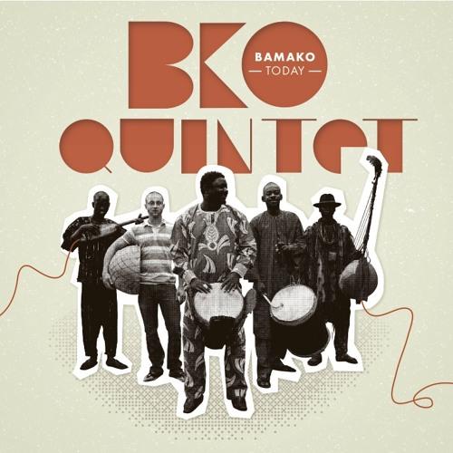 Bko Quintet's avatar