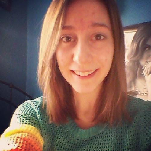 Melissa Clarke 8's avatar