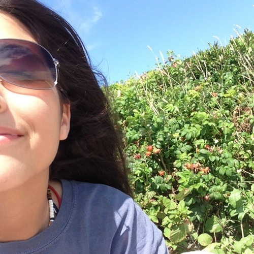 Amanda Rodeiro's avatar