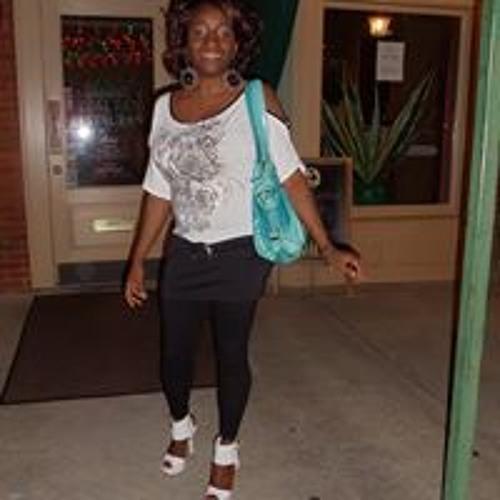 Fredlyne Godwin -Thompson's avatar