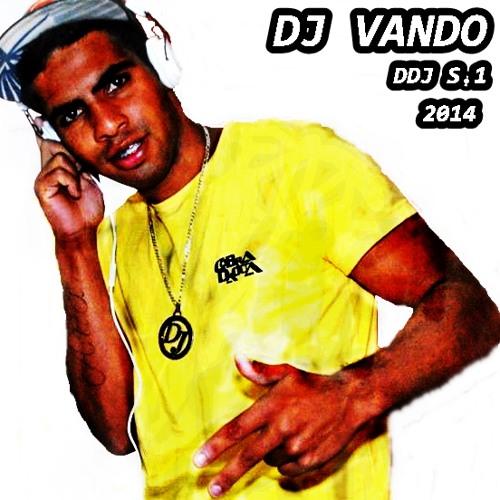dj vando irupi's avatar