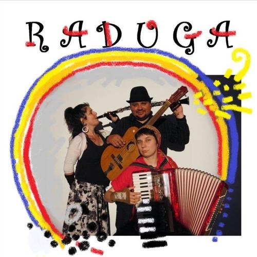 Raduga Trio's avatar