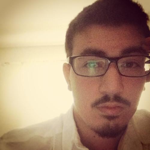 Jad Mustafa's avatar