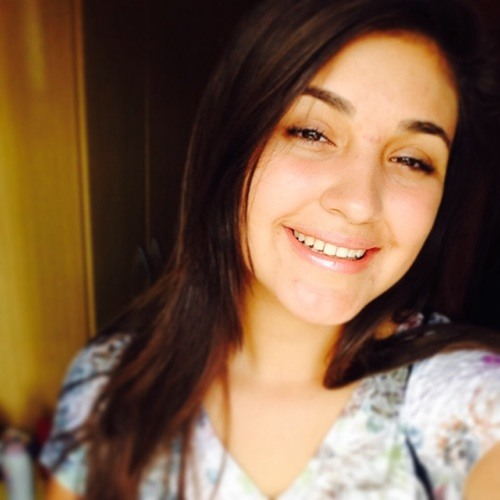 Raquel Dias 1's avatar