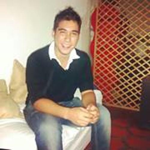 Cristian Corrales 1's avatar