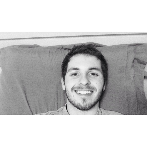 Rodrigo Fagundes's avatar