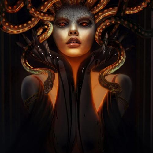 Medusa Asudem's avatar
