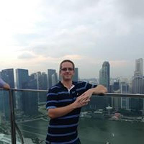Jeff Betts 3's avatar