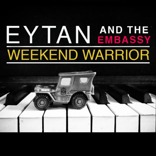 Eytan & The Embassy's avatar