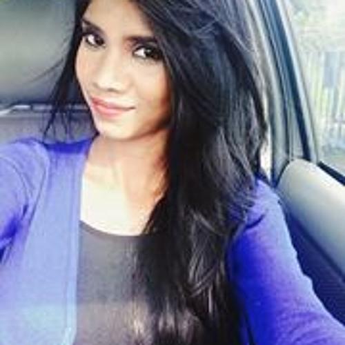 Aliyah S Khan's avatar