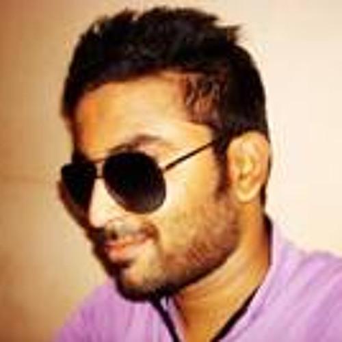 Vaibhav Bhujbal's avatar