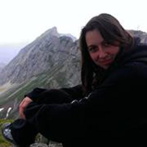 Diana Mincu's avatar