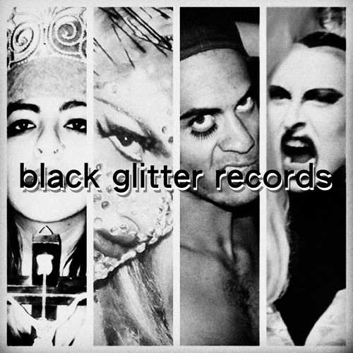 BLACK GLITTER RECORDS's avatar