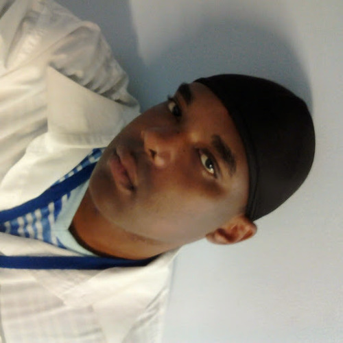 Donald Evans 8's avatar