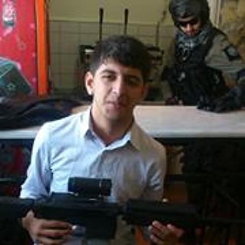Amine Ploka's avatar