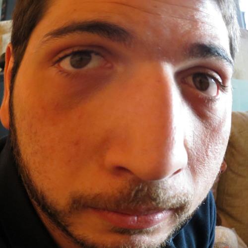 Yazan Abbassi's avatar