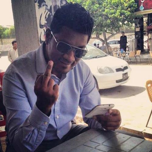 Shoaib Nizami's avatar