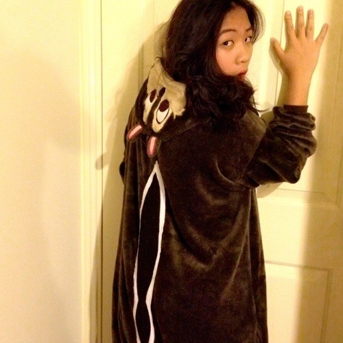 Ariel Chaw's avatar