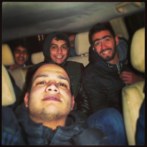 Marwan Abu Shatara's avatar