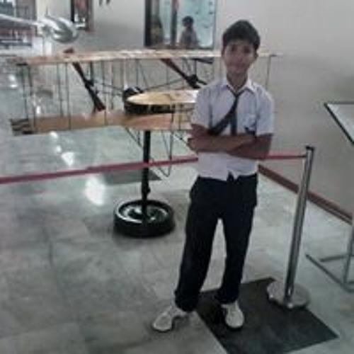 Abdul Aahad 1's avatar