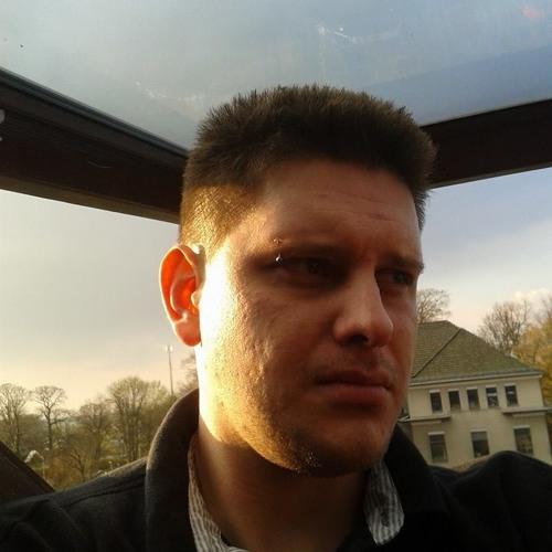 Oliver Karasch's avatar