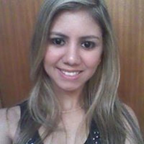Gericia Silveira's avatar