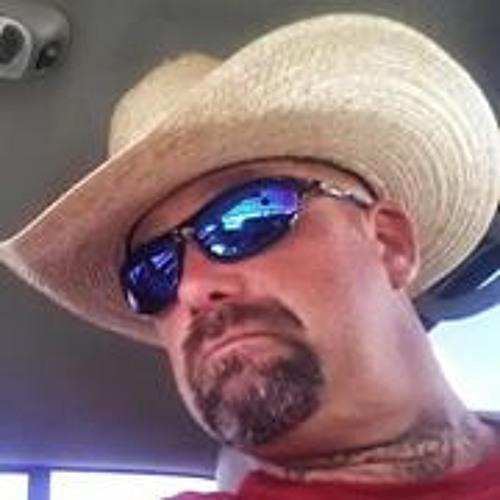 Terry Robinson 8's avatar
