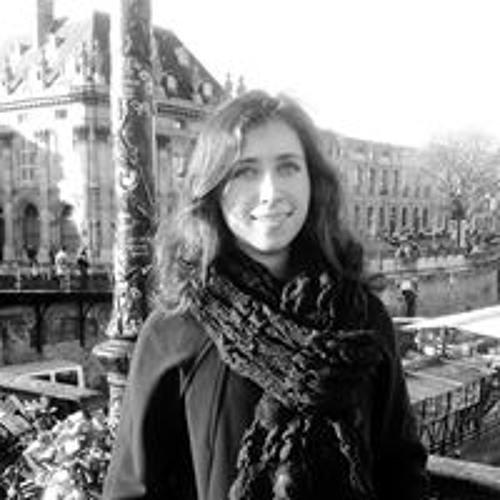Marie Mérindol's avatar